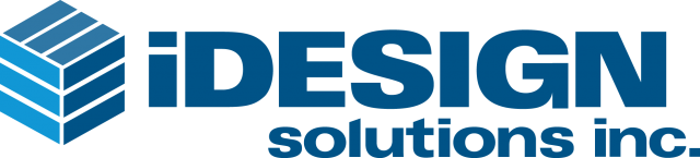 iDesign Solutions Inc Logo
